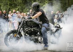 Polish Bike Week 2017 – Dzień drugi