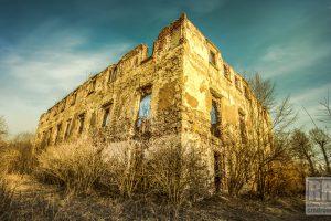Okolica – Zamek Grodztwo