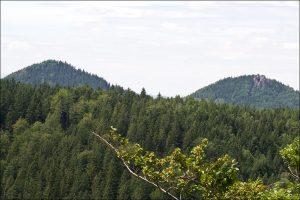 Okolica – Góry Sokole