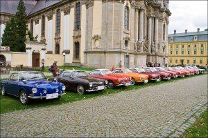 Zlot Volkswagenów