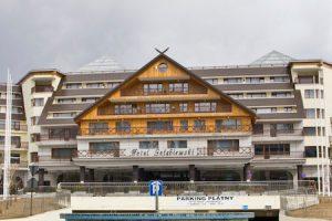 Okolica – Hotel Gołębiewski