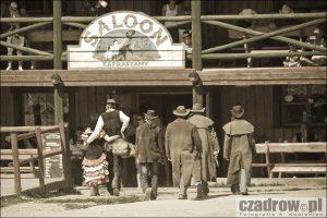 Okolica – Western City