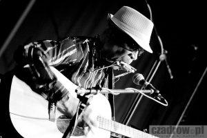 Koncert – Harmonica Hinds & Harsh Guitar Mark