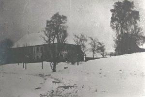 Oswald i Heinrich Hönig