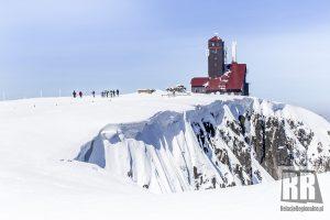 Okolica – Śnieżne Kotły