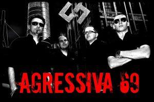 Agressiva 69 na Wałbrzych Rock Fest