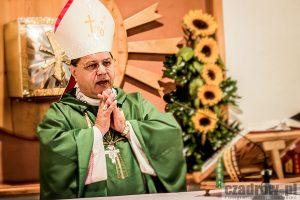 Życzenia od biskupa