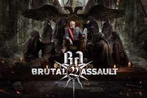 Brutal Assault 22 – Zapowiedź