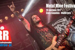 Metal Mine Festival 2017  – Zapowiedź