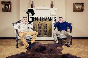 Gentleman's w Czarnym Borze