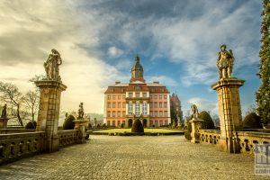 Okolica – Zamek Książ