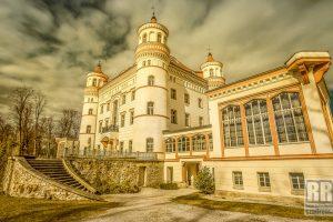 Okolica – Pałac w Wojanowie