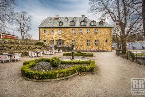 Okolica – Pałac Staniszów