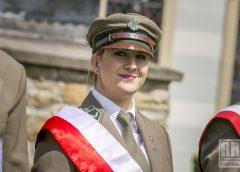 Uroczyste obchody VII Dolnośląskiej Pielgrzymki Leśników