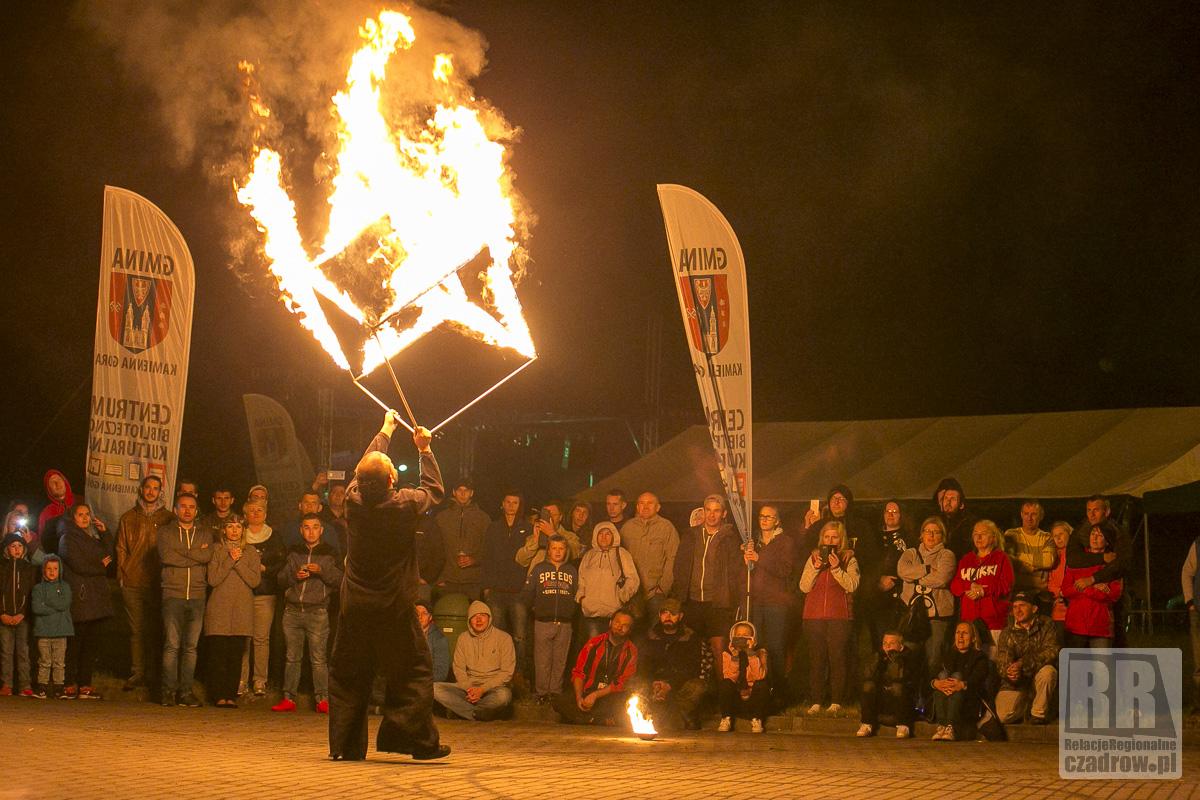 Krze-Show-Time5 – Irrbloss tancerze ognia i światła