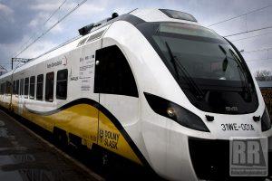 Koleje Dolnośląskie przywracają połączenia na południu Dolnego Śląska