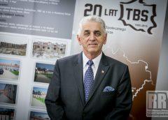 Radni wyrazili zgodę na budowę w Czadrowie budynku komunalnego przez TBS