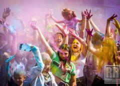 Holi Festival po raz kolejny w Kamiennej Górze