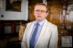 Stanowisko burmistrza Janusza Chodasewicza w sprawie opłat za odpady