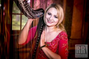 Nocny Koncert Harfowy w Krzeszowie