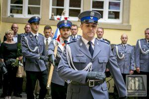 Święto Policji w Kamiennej Górze 2021