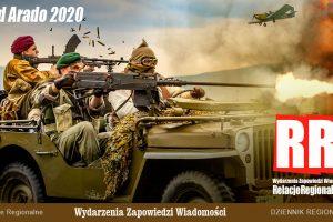 Rajd Arado 2020
