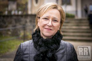 Wywiad z dyrektor ZSZiO Mariolą Jaciuk