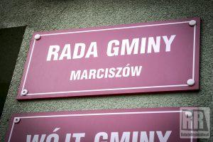 Wybory uzupełniające do Rady Gminy Marciszów
