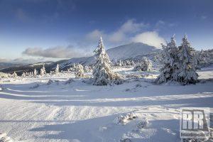 Śnieżka naprawiona. Szlaki ponownie otwarte!