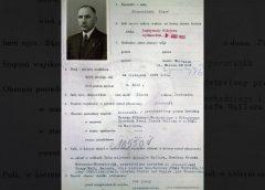 Odnaleziono nowe dokumenty o Sierocińskim