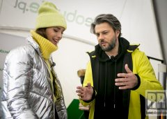 TVN z Projektem Zima w Karpaczu
