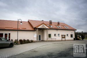 Zakaz wstępu w gminie Marciszów