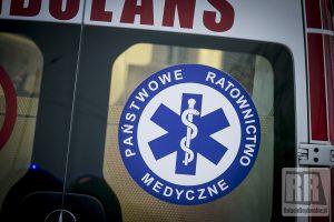 Pogotowie w Jeleniej Górze o drugim przypadku zakażenia koronawirusem