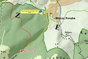 Karkonoski Park Narodowy zamyka szlaki