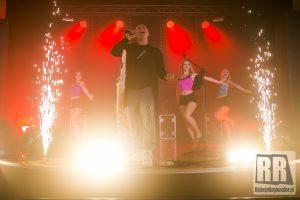 Karnawałowe Disco Polo Show w Krzeszowie