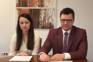 Raport Starosty Jeleniogórskiego w sprawie zagrożenia koronawirusem