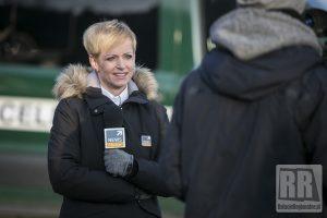 Polsat News relacjonuje z przejścia granicznego w Lubawce
