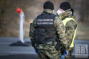 PCZK informuje, że odnotowano znaczny wzrost zachorowań w Republice Czeskiej