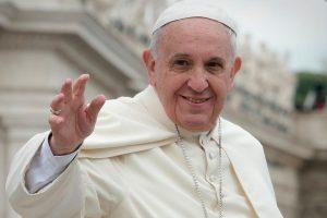 Modlitwa z papieżem Franciszkiem o ustanie epidemii