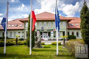 Ruszył przetarg na przebudowę drogi wewnętrznej w Sędzisławiu