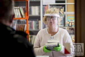 Wolny dostęp do księgozbioru w bibliotekach CBK