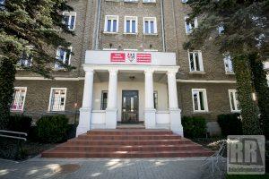 Zmiana organizacji pracy Wydziału Architektury i Środowiska