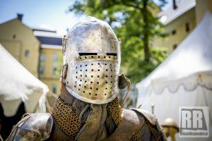 Osada Średniowieczna oraz wieczorny koncert w Krzeszowie