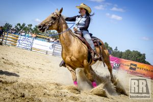 Międzynarodowe Mistrzostwa Western i Rodeo