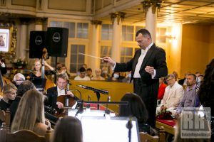 Kolejna edycja festiwalu Musique d'elite w Kamiennej Górze – Program