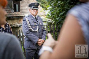 Sołtys wsi Świdnik rezygnuje z funkcji