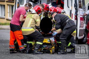 Zebrano już blisko 50 tys. zł dla poszkodowanych w wybuchu gazu