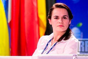 Forum Ekonomiczne Karpacz 2020 z udziałem Swiatłany Cichanouskiej