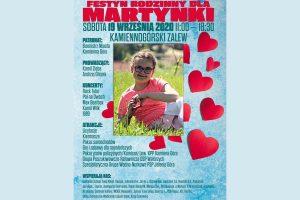 Festyn Rodzinny dla Martynki