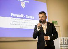 Kolejne Spotkanie Dolnośląskiego Partnerstwa ds. Wody